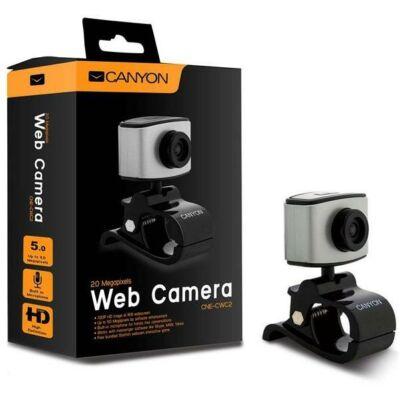 CANYON CNE-CWC2 webkamera