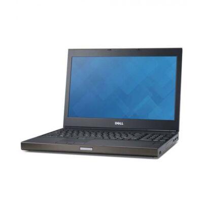 Dell Precision M4800 felújított használt laptop