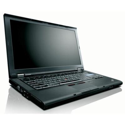 Lenovo Thinkpad T410 felújított használt laptop