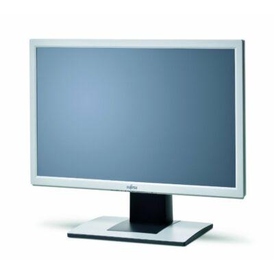 "Fujitsu B24W-5 ECO 24"" fehér használt monitor"