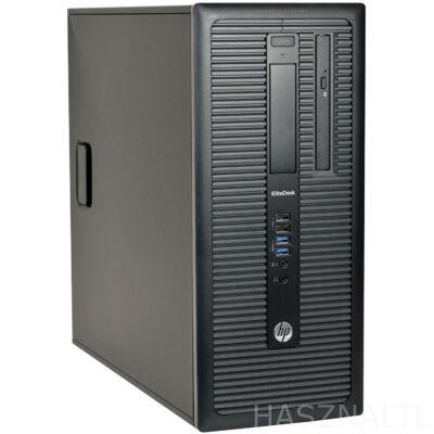HP Compaq 800 G1 Elite felújított használt pc