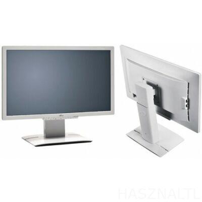 """Fujitsu B22W-6  22"""" fehér felújított használt monitor"""