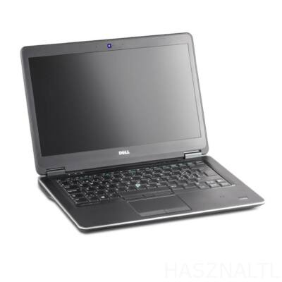 Dell Latitude E6440 felújított használt laptop