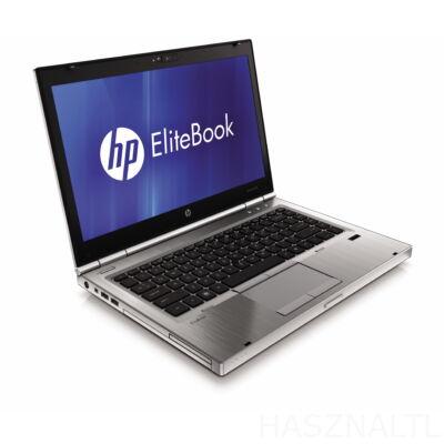 Hp Elitebook 8470p felújított használt laptop