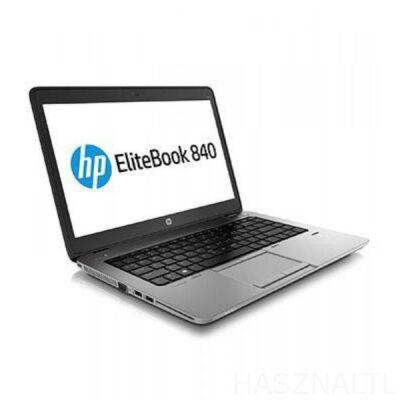 Hp Elitebook 840 G1 felújított használt laptop