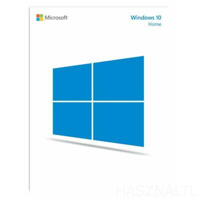 Refurbished Windows 10 Home 64bit Csak a nálunk vásárolt használt számítógépekhez