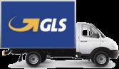 Ingyen Szállítás GLS
