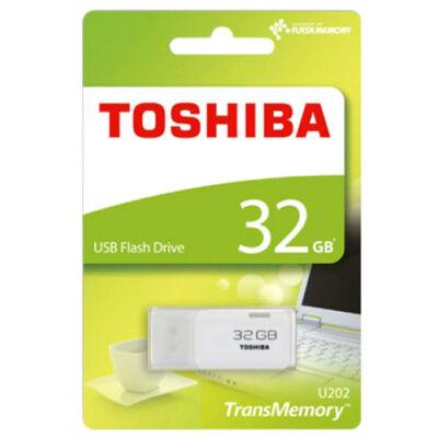 Toshiba Hayabusa U202 32GB USB 2.0  pendrive