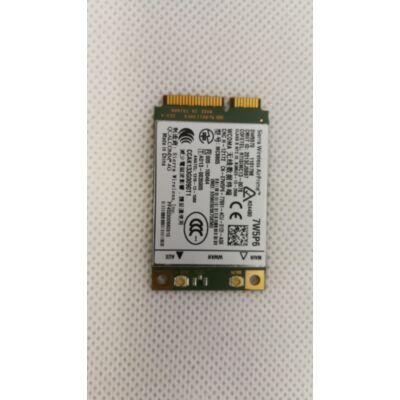 Dell 4G kártya