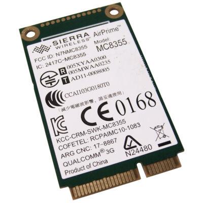 IBM Lenovo 3G kártya Gobi3000