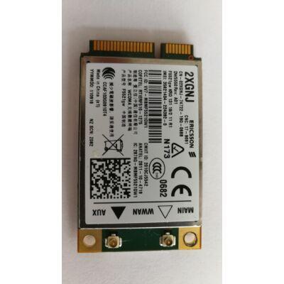 Dell 3G kártya