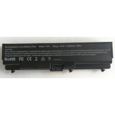 ÚJ, után gyártott IBM laptop akkumulátor T410/T510/L410/L510 laptophoz