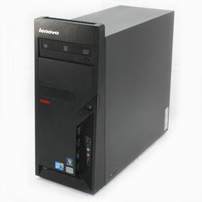 Lenovo ThinkCentre M58 (3231)felújított használt pc