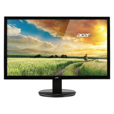 """ACER K222HQL fekete használt monitor 22"""""""