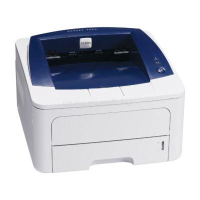 Xerox Phaser 3250D felújított használt nyomtató ÚJ TONERREL