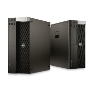 Dell Precision T3610 Workstation Tower Xeon CPU