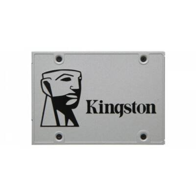 Kingston A400 SSD 120GB SSD meghajtó