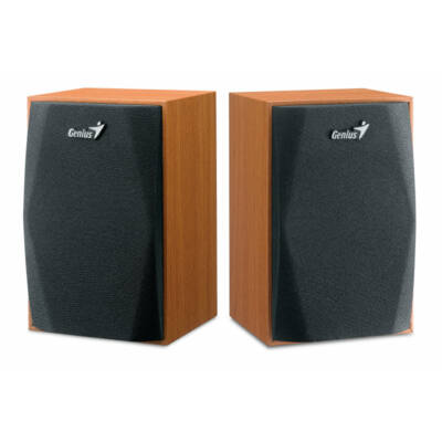Genius SP-HF160 2.0  Aktív hangfal