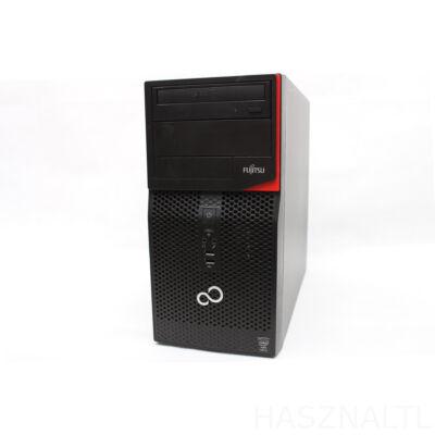 Fujitsu Esprimo P420 felújított használt Toronyházas PC