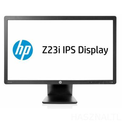 """HP Z23i (D7Q13A4) fekete használt monitor 23"""""""