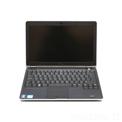 Dell Latitude E6230 felújított használt laptop garanciával