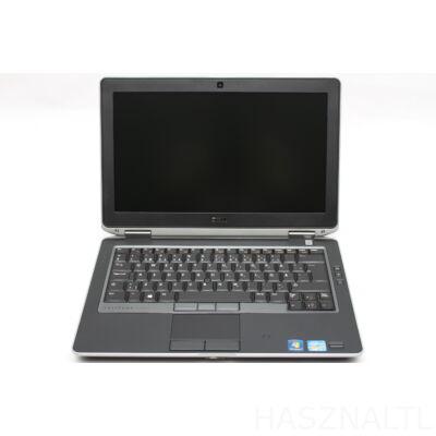 Dell Latitude E6330 felújított használt laptop