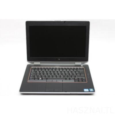 Dell Latitude E6420 felújított használt laptop garanciával