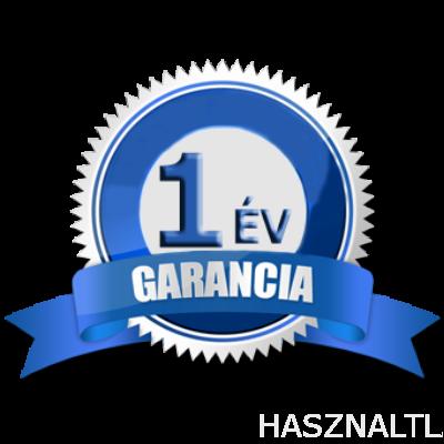 Garancia kiterjesztés 1 évre