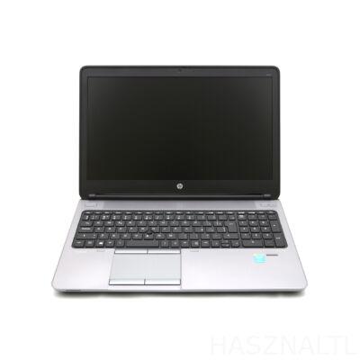HP ProBook 650 G1 felújított használt laptop garanciával i5-8GB-256SSD