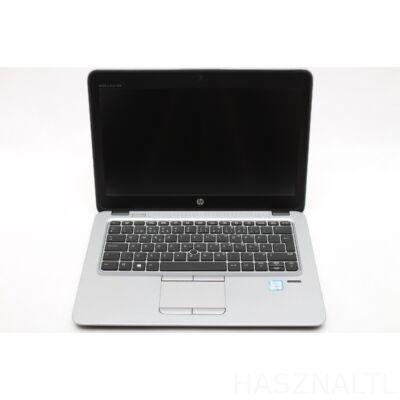 Hp Elitebook 820 G3 felújított használt laptop