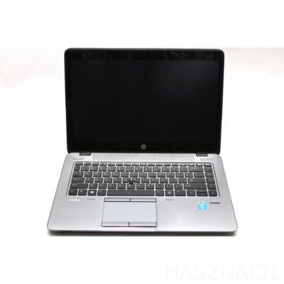 Hp Elitebook 840 G2 felújított használt laptop garanciával (Érintő kijelzővel)