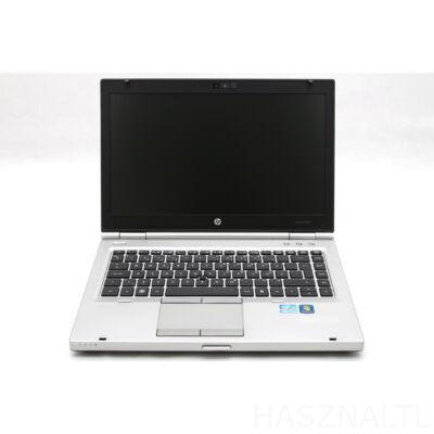 HP Elitebook 8460p felújított laptop garanciával i7-8GB-256GB-HDP