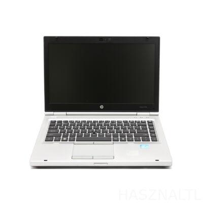 HP Elitebook 8470p használt laptop garanciával