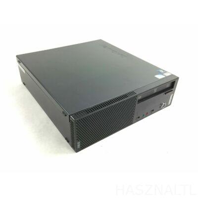 Lenovo ThinkCentre A70 (7844) SFF FELÚJÍTOTT HASZNÁLT PC