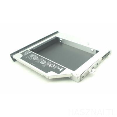 HDD Caddy, merevlemez beépítő keret HP / Lenovo / Dell