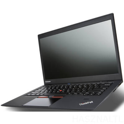Lenovo Thinkpad X1 Carbon felújított használt laptop
