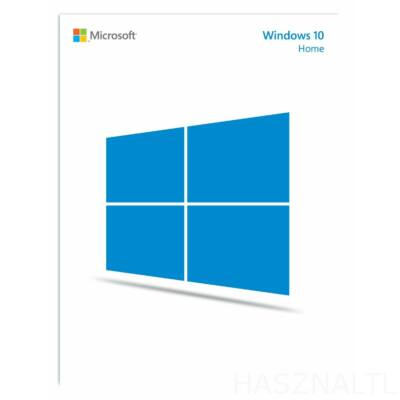 Refurbished Windows 10 Home 32/64bit